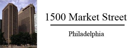 1500 Market Street Logo