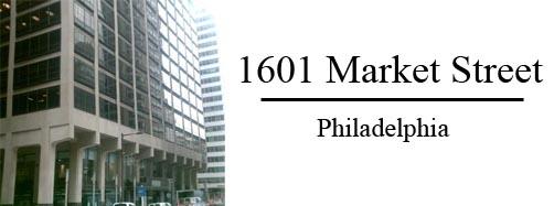 1601 Market Street Logo