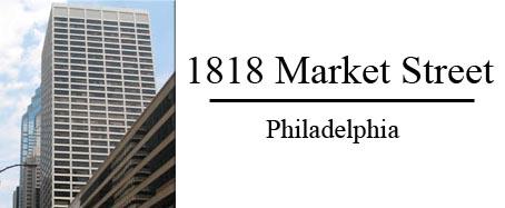1818 Market Street Logo