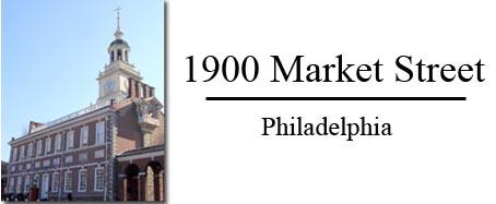 1900 Market Street Logo