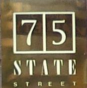 75 State Street Logo