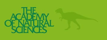 The Academy of Natural Sciences Logo