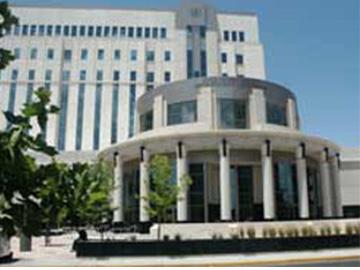 Bernalillo County Court