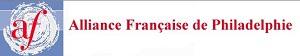Alliance Francaise de Philadelphie Logo