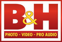 Discount B&H Photo Parking