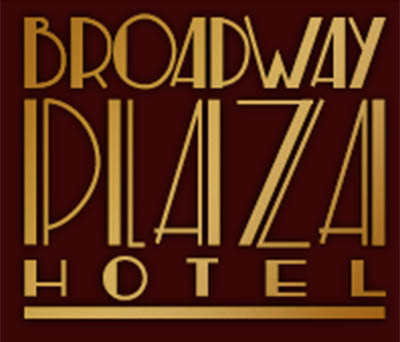 Broadway Plaza Hotel Parking