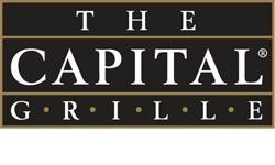 Capital Grill Logo