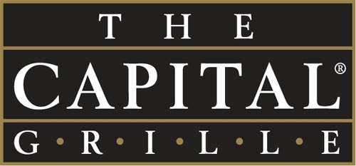 Capital Grille Restaurant Logo