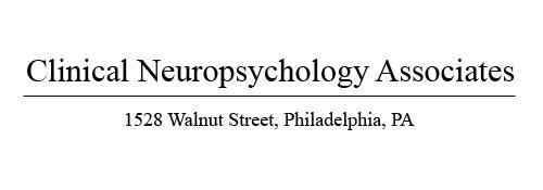 Clinical Neuropsychology Associates Logo