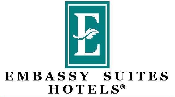 Embassy Suites Hotel Philadelphia Logo