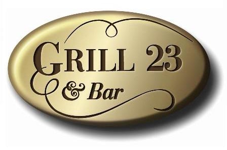 Grille 23 Logo