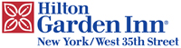 Hilton Garden Inn New York/West 35th St NYC parking