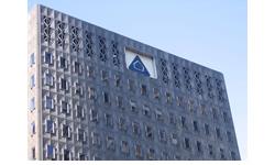 HK Porter Building Logo