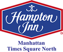Hampton Inn Manhattan Times Square Parking