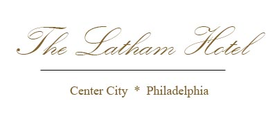 Latham Hotel Logo