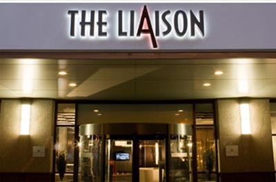 The Liaison Capitol Hill Logo