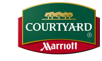 Marriott Courtyard Philadelphia Logo