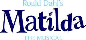 parking for matilda the musical nyc parking for matilda the musicalMatilda The Musical Logo