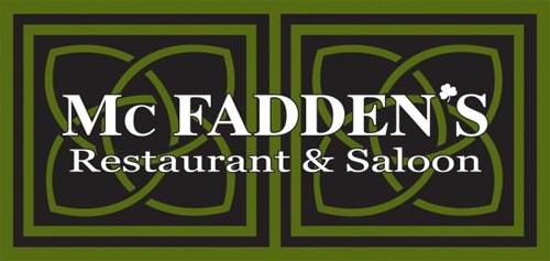 McFadden's Logo