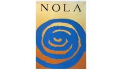 NOLA Restaurant Logo