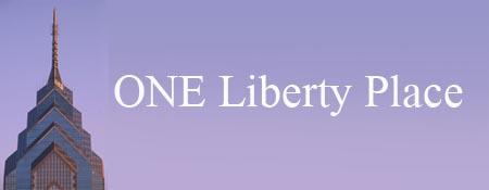 One Liberty Place Logo