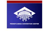 Philadelphia Convention Center Logo