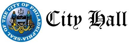 Philadelphia City Hall Logo
