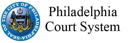 Philadelphia Courts System Logo