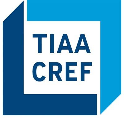 TIAA- CREF Logo
