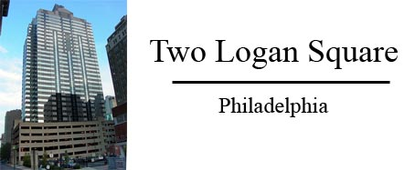 Two Logan Square Logo