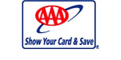 AAA 125 High St Logo