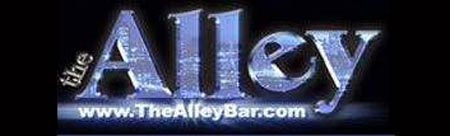 The Alley Bar Logo