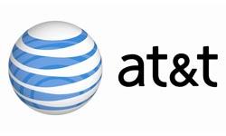 AT&T Building Logo