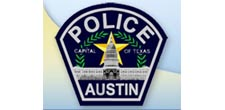 Austin Police Department parking