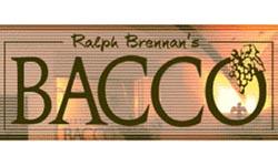Bacco Logo