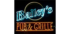 Bailey's Pub and Grill nashville parking