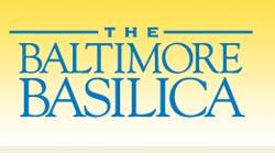 The Baltimore Basilica Logo
