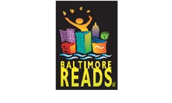 Baltimore Reads Logo