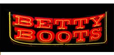Betty Boots nashville parking
