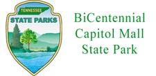BiCentennial Capitol Mall State Park nashville parking
