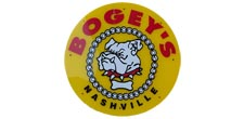 Bogey's on Broadway nashville parking