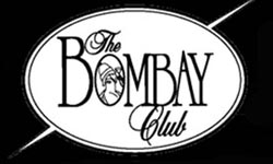 Bombay Club Restaurant & Martini Bistro Logo