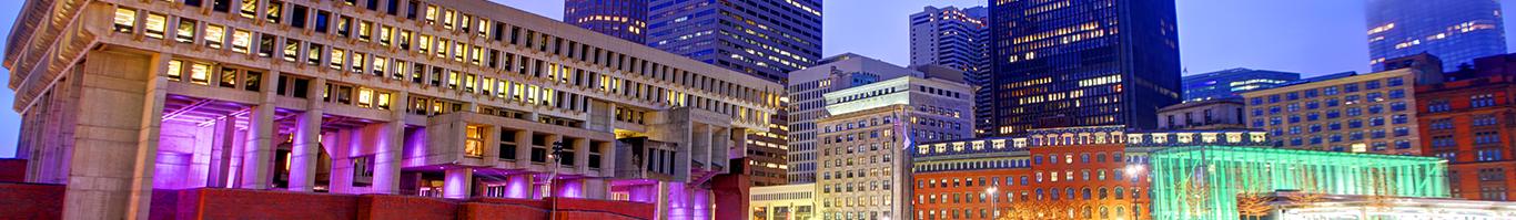 City Hall Plaza Logo