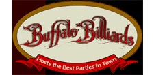 Buffalo Billards nashville parking