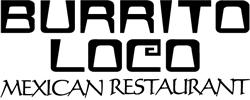 Burrito Loco Logo