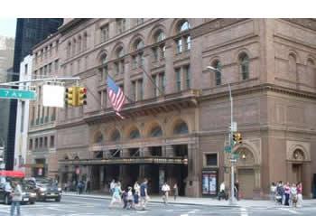 Carnegie Hall Parking
