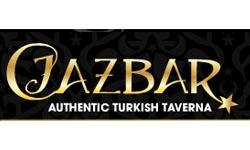 Cazbar Lounge Logo