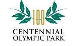 Centennial Olympic Park Logo