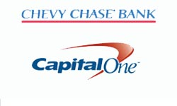 Chevy Chase Bank Logo