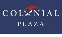Colonial Plaza Logo